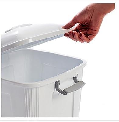 Odorless Cloth Diaper Pail (7 gallon: 1-2 days)