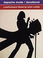 Depeche Mode - Devotional [2 DVDs]