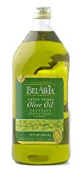 Bel Aria Extra Virgin Olive Oil - 2 lt