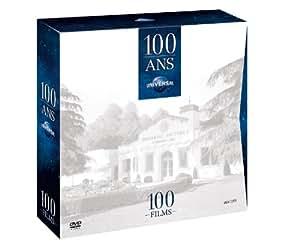 100 ans Universal - 100 films
