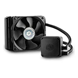 Cooler Master RL-S12V-24PK-R1 SEIDON 120V ALL-IN-ONE CPU WATER COOLING SYSTEM
