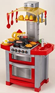 just like home smart kitchen toys games. Black Bedroom Furniture Sets. Home Design Ideas