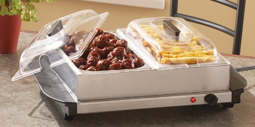 Cheap Buffet Server / Warming Tray (B001IOIE2I)