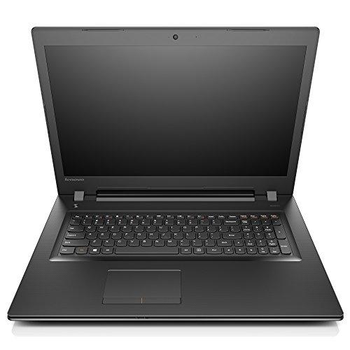 Lenovo B71-80 43,9cm (17,3 Zoll mattes Display) Notebook (Intel Pentium Dual Core bis zu 2x 2,0 GHz, 8GB RAM, 508GB SSHD, Intel HD Grafik, HDMI, HD-Webcam, USB 3.0, WLAN, DVD-Brenner, Bluetooth, Windows 10 Professional 64 Bit, Office 2016 Professional) #1390