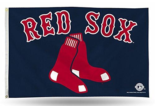 Rico Banner Flag - Boston Red Sox