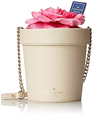 kate spade new york Spring Forward Flowerpot Cross Body Bag