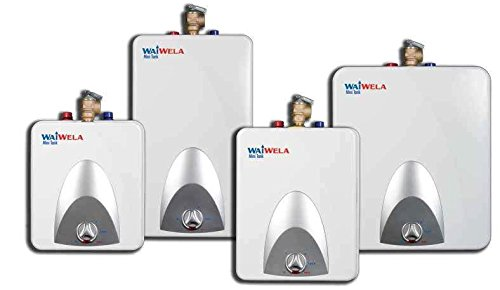 Point Of Use Hot Water : Tankless water heater reviews review waiwela wm