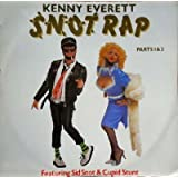Kenny Everett - Snot Rap / Snot Rap [Your Mix] - RCA