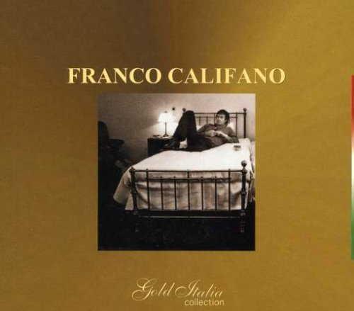 Franco Califano - Califano - Zortam Music