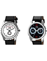 Watch Me Combo Gift Set Of Two Watches For Boys - B0719L97SX