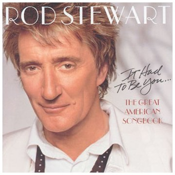 Rod Stewart - The Great American -songbook - Zortam Music