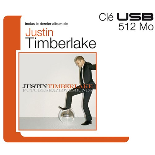 Futuresex Lovesounds Deluxe Version Justin Timberlake: Futuresex/Lovesounds