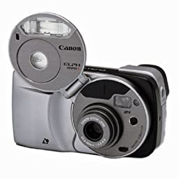 Canon Elph 490Z APS Camera