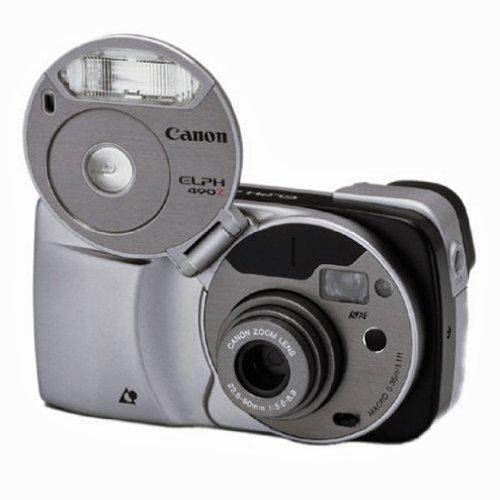 Canon Elph 490Z APS Photo