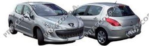 Fensterheber hinten, links Peugeot, 308
