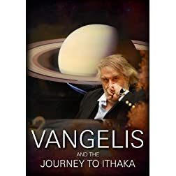 Vangelis - Journey To Ithaka