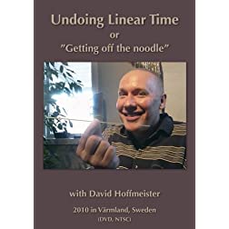 Undoing Linear Time - David Hoffmeister