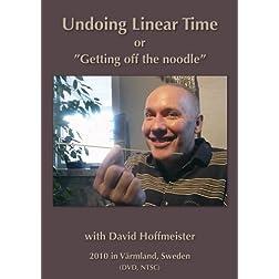 Undoing Linear Time - David Hoffmeister