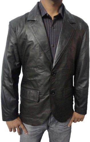 Mens faux leather jacket=reunion coat= Available sizes, XS-5xl,