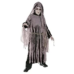 Halloween Holiday Zombie Nightmare Costume Dress Up Celebrations Trick Or Treat