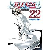 Bleach 22 (Shonen Manga)