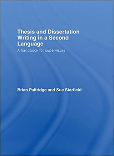 dissertations english second language The effect of teachers' attitudes on the effective implementation of the communicative approach in esl classrooms by mkriswindharta in types legal forms.