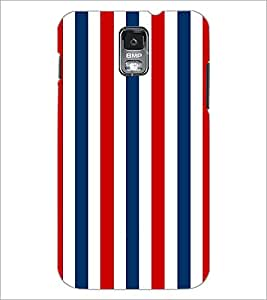 PrintDhaba Pattern D-3693 Back Case Cover for SAMSUNG GALAXY S5 (Multi-Coloured)