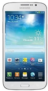 Factory Unlocked Samsung Galaxy Mega 6.3 I9205 LTE White Phone