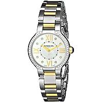 Raymond Weil Noemia Two Tone Diamond Dial Women's Watch
