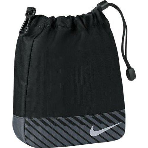 Nike-Golf-Sport-II-Valuables-Pouch-BlackSilverDark-Grey