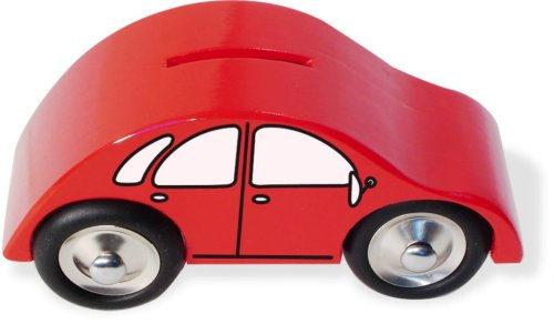 Vilac Car Money Box - 1