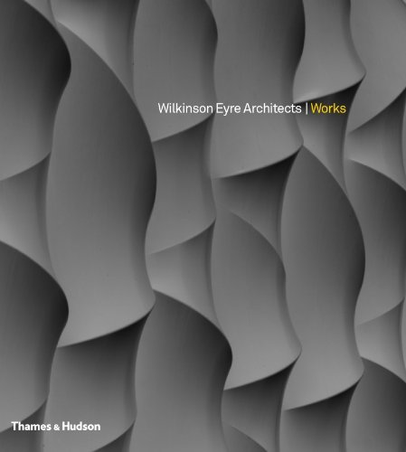 Wilkinson Eyre Architects: Works by Emma Keyte (2014-11-17)