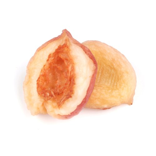 Nectarine, White, Dried - 20 Lb Bag / Box Each