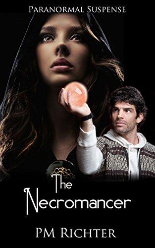 Book: The Necromancer by P.M. Richter