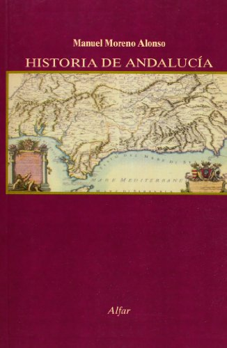 Historia De Andaluc a (Spanish Edition)