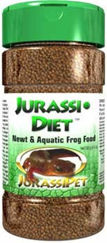JurassiDiet - Newt  Frog 60 g  2 1 ozB00026Z4NU : image