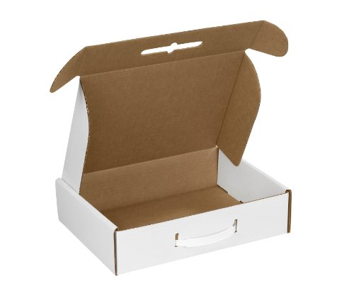 Aviditi MCC1 Corrugated Carrying Cases, 12 1/8