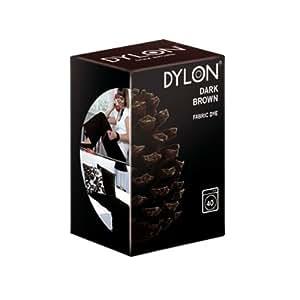 Dylon Machine Dye Dark Brown 200 g (Pack of 3)