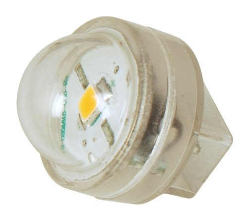 Moonrays 95551 Landscape Lighting Replacement Bulb Wedge Base LED