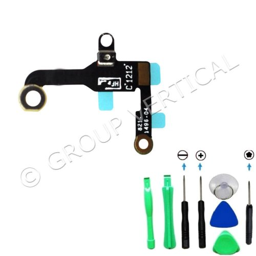 Earpiece Speaker Flex Ribbon Cable For Iphone 5S A1533 A1457 A1453 A1530 + Tools