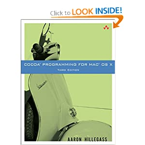 Cocoa(R) Programming for Mac(R) OS X (3rd Edition)