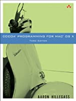 Cocoa Programming for Mac OS X, 3rd Edition Front Cover