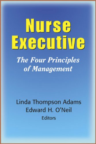 nurse-executive-the-purpose-process-and-personnel-of-management