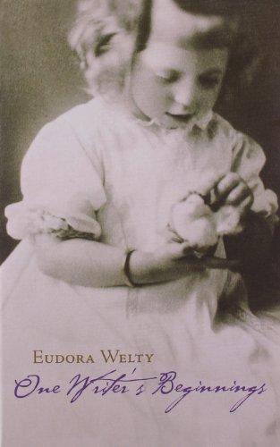 One Writer's Beginnings (The William E. Massey Sr....
