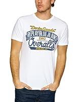 Replay Herren T-Shirt M6054.000.2660