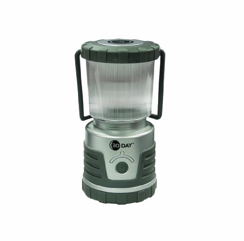 Ultimate Survival Technologies 30-Day Lantern, Silver