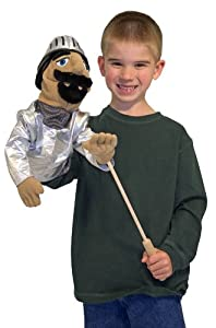 Melissa & Doug Knight Puppet by Melissa & Doug