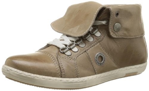 Gaastra Women's Covert Trainers Brown Marron (210 Sand) 8 (42 EU)