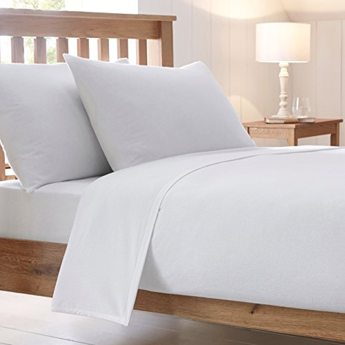 cotton-worksr-luxury-combed-poly-cotton-bed-fitted-sheets-non-iron-percale-plain-fitted-sheet-beddin