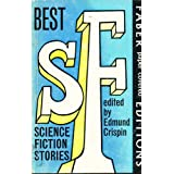 Best Science Fiction: v. 1by Edmund Crispin